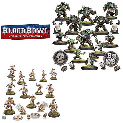 Blood Bowl<br>