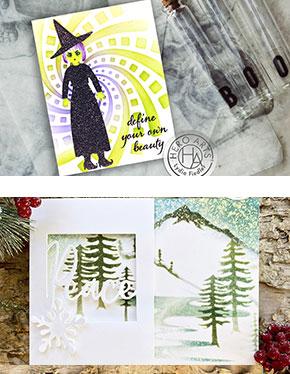 Hero Arts Winter Catalogue