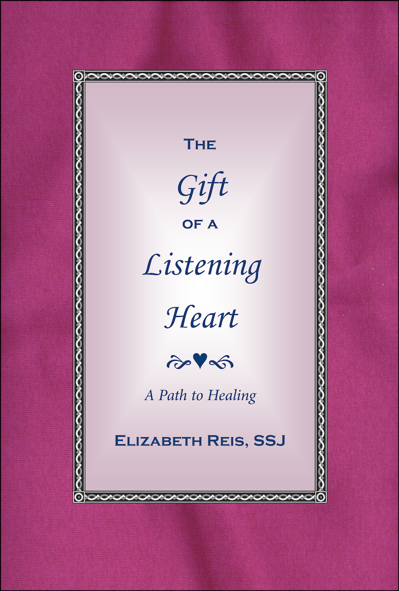 """<span style=""""color: rgb(245, 130, 49);""""><b>The Gift of a Listening Heart</b></span><br>"""