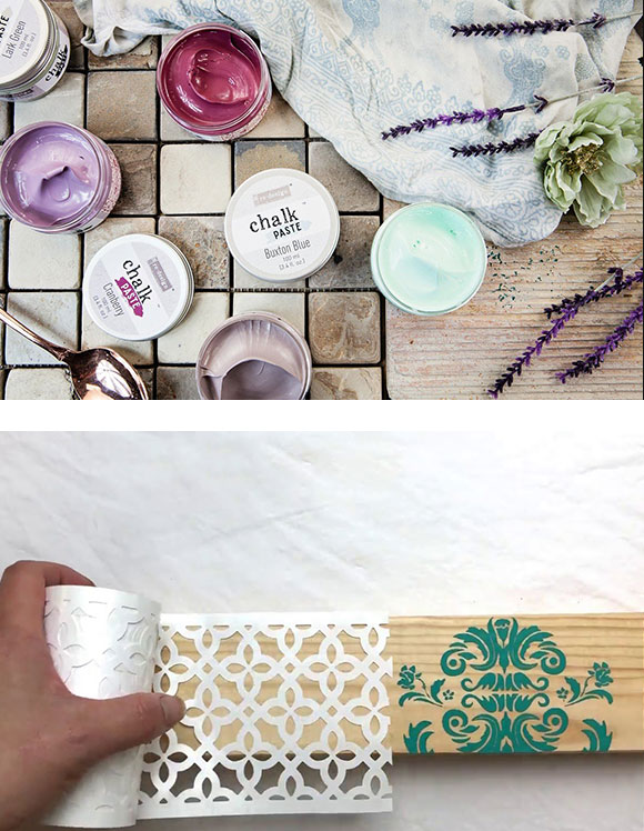 Prima Re-Design Chalk Paste