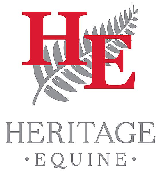 Heritage Equine