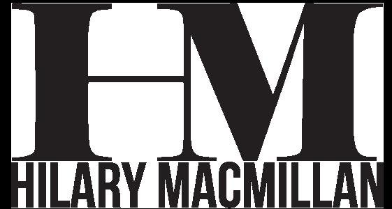 Hilary MacMillan