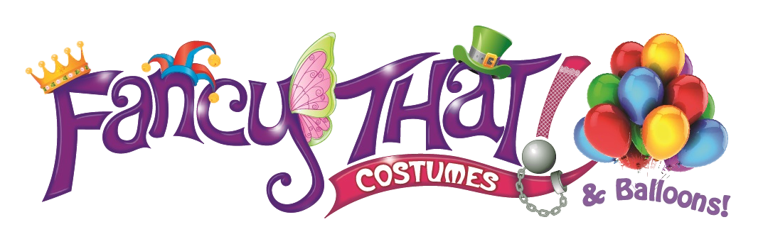 Fancy That Costumes & Balloons