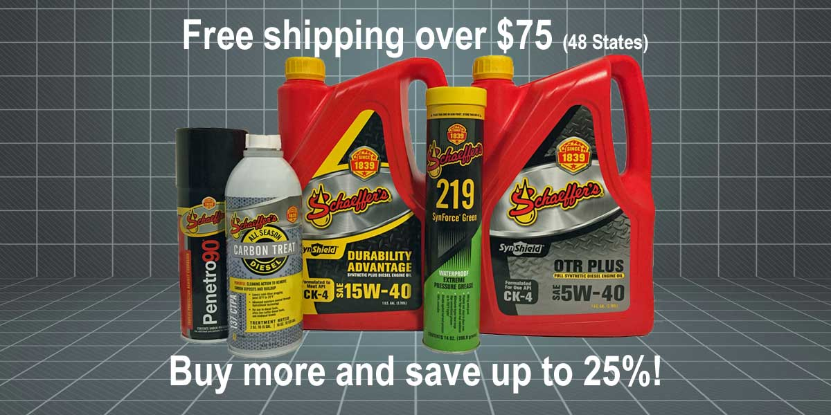 Buy1Oils. The Best Place to Buy Schaeffer Oil. Great Prices